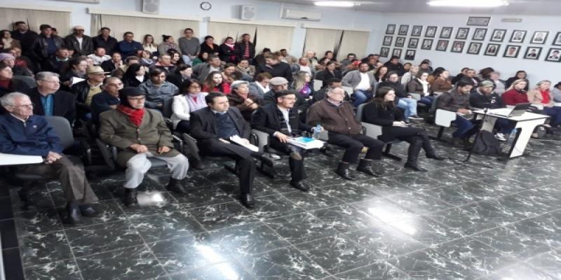 Contas do Ex-Prefeito de São Domingos no exercício de 2016 são rejeitadas pelo Poder Legislativo Municipal