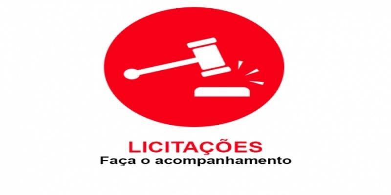 PROCESSO LICITATÓRIO Nº 006/2021